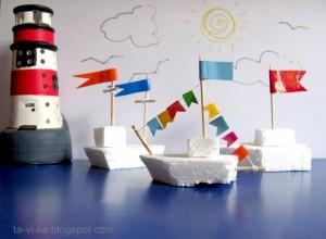 корабль 2