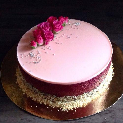 Нежность торт фото