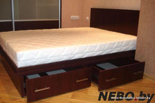 Кровать  москва