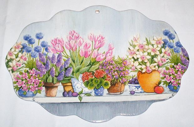 Запросу цветы картинки для декупажа