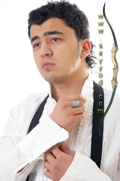 фото по именам узбекские певцы