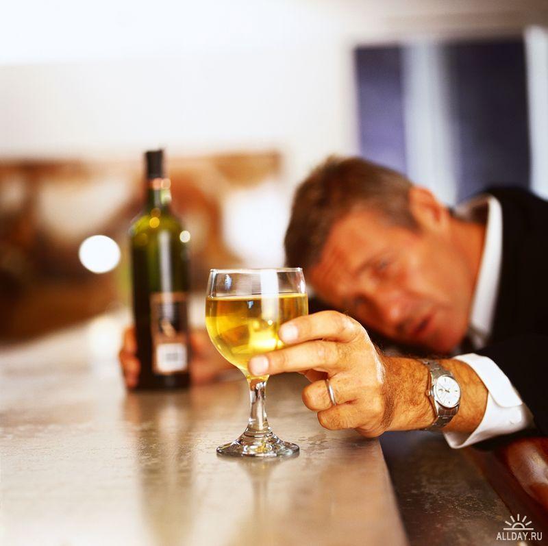 Сколько выпитого считается алкоголизм