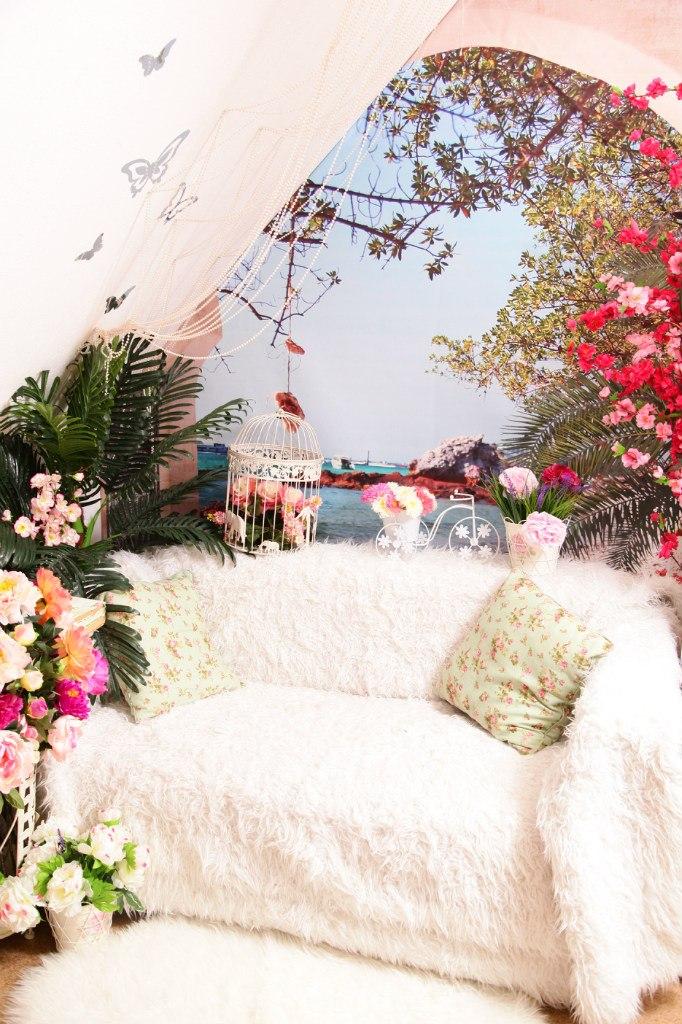 Фотостудия АБРИС г Томск, Новогодние интерьеры, тел 33-11-27