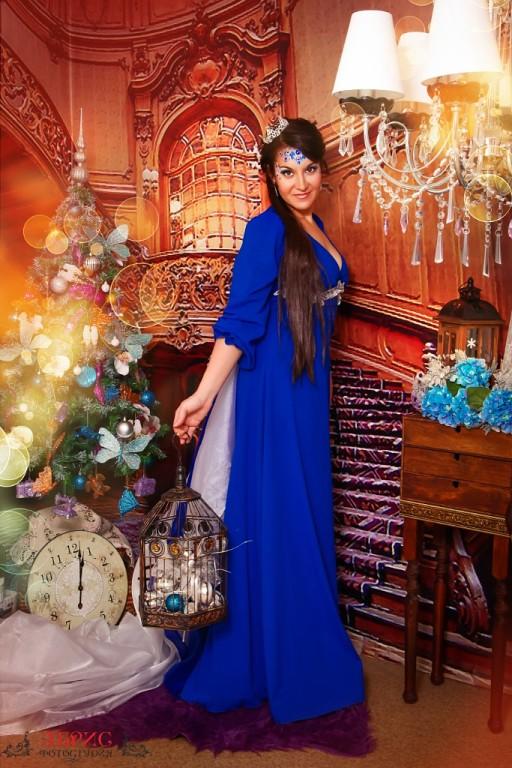 Интерьерная фотостудия АБРИС г Томск,  тел 33-11-27