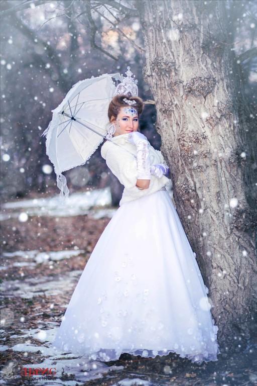 Интерьерная фотостудия АБРИС г Томск,  тел 33-11-27, свадебный фотограф-визажист