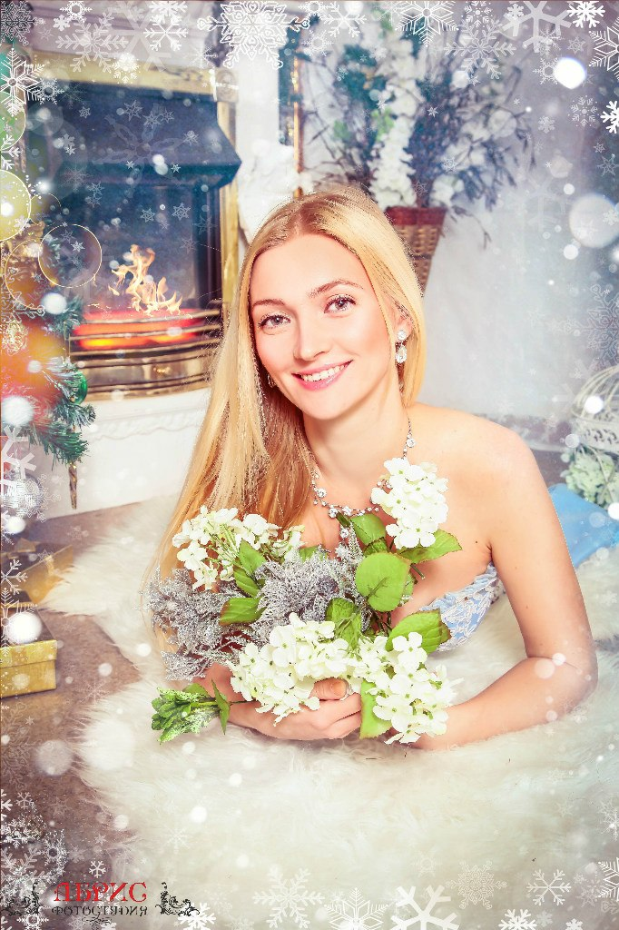 Новогодние фотосессии... Фотостудия АБРИС г Томск, тел 33-11-27