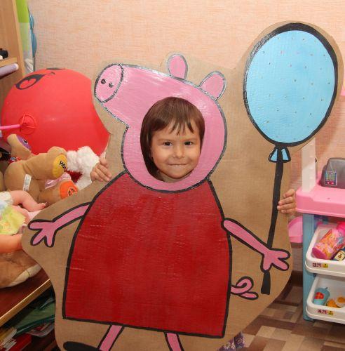 Свинка Пеппа игры - играть бесплатно на Game-Game