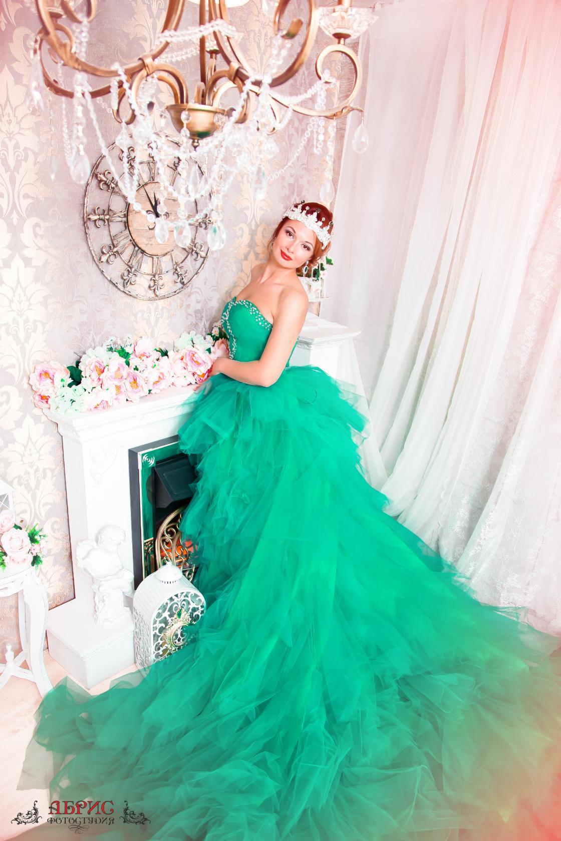 Фотостудия и прокат платьев