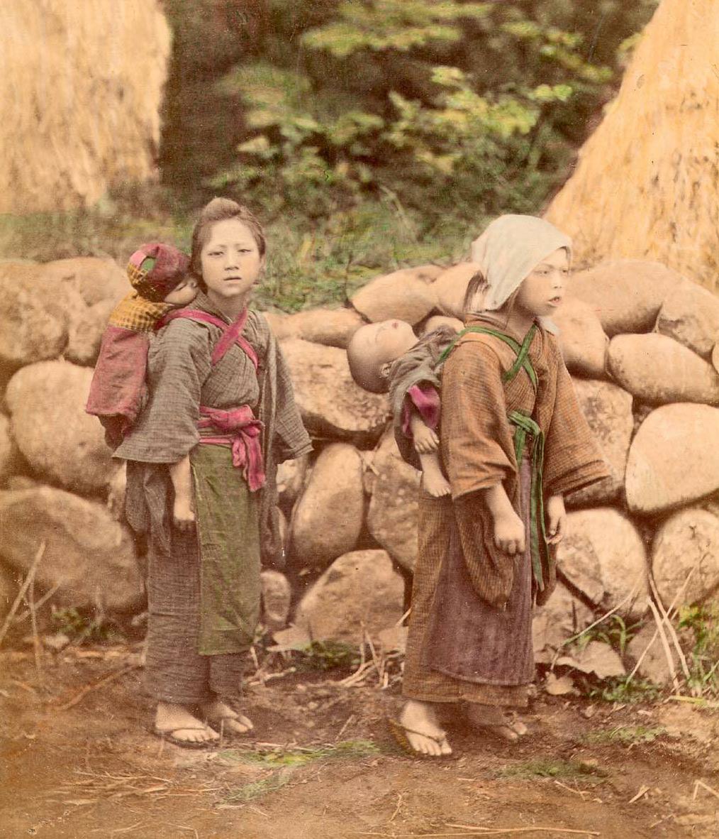Фото голых девочек японак малиньких 8 фотография