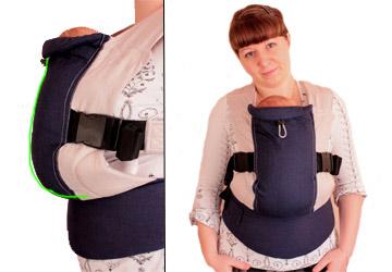 Рюкзаки для грудных детей отзывы рюкзак с кружевом