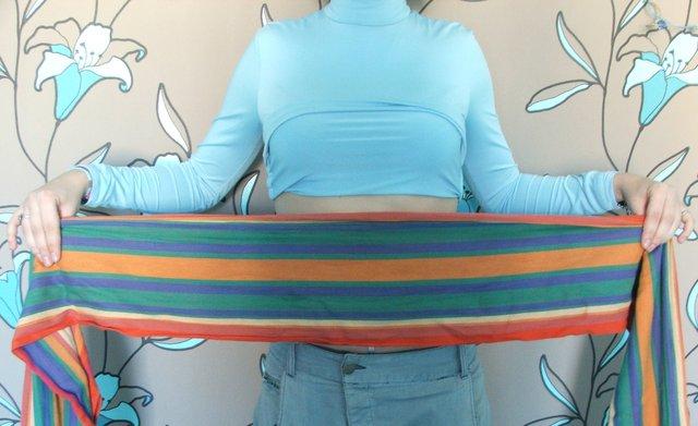 Когда можно подвязывать живот пеленкой и нужно ли перетягивать его сразу после родов