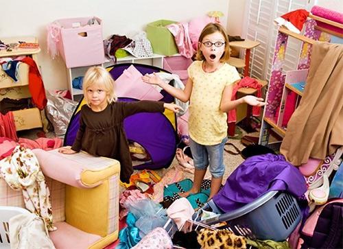 Многие психологи утверждают, что способности детей к самостоятельной уборке  формируются к 4-5 годам и во многом зависят от образа жизни мамы. 784ec94fae9